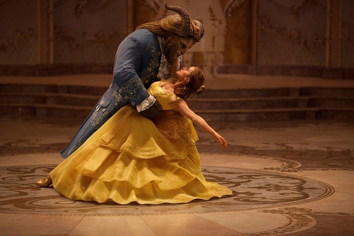 La Belle et la Bête, un deuxième film en préparation ? Trois idées de suite !