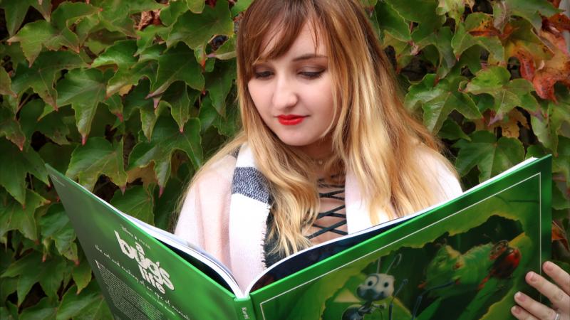 Art of a Bug's life, un livre sur 1001 Pattes génial… Que tu vas pouvoir gagner ! (CONCOURS)