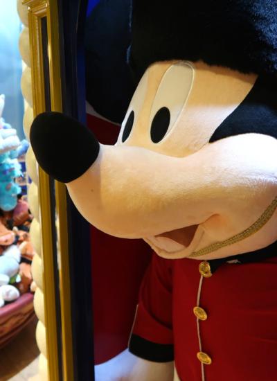 Fan Disney à Londres – Mes bonnes adresses.