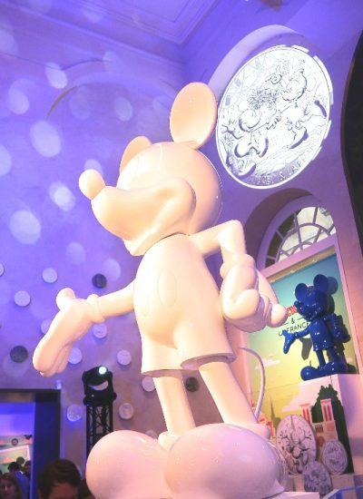 La Monnaie de Paris lance sa collection Mickey !