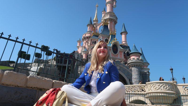 Disneybound, Dapper Day et rencontre avec Leslie Kay à Disneyland Paris !