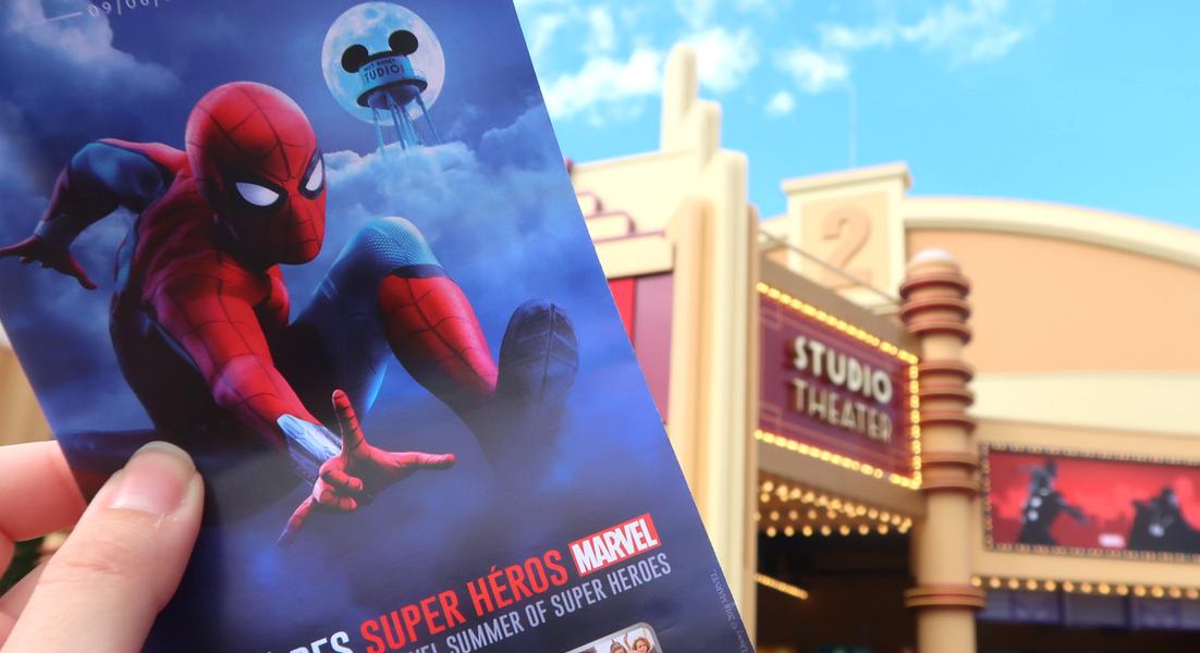 L'été des Super Héros Marvel, mon avis sur la saison polémique de Disneyland Paris
