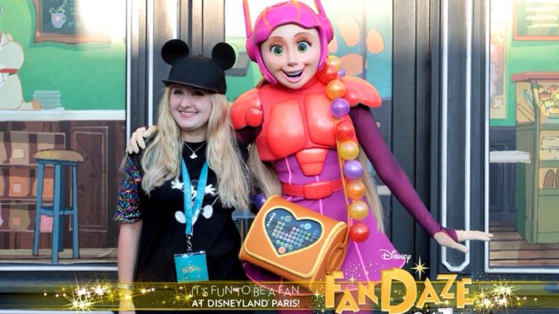 Fandaze : Mon avis sur la soirée dédiée aux fans de Disneyland Paris !
