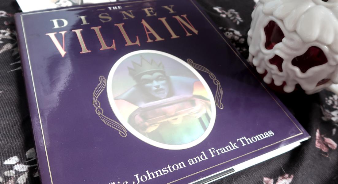 Disney Villains, le meilleur livre sur les Méchants Disney ?