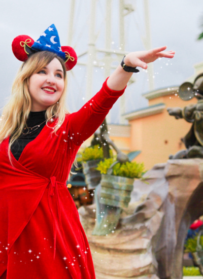 Look Mickey Mouse : Une souris, deux disneybound !
