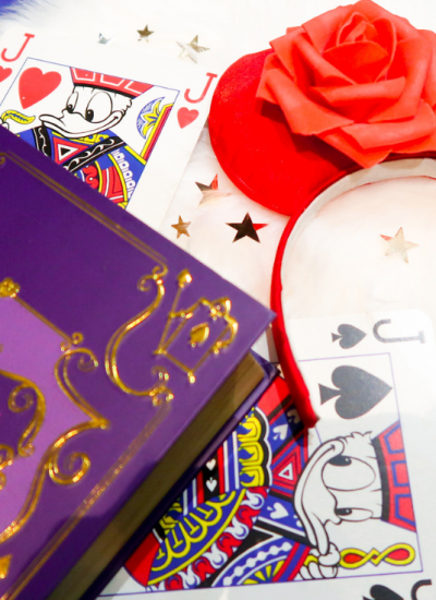 Mickey Ears – Ma collection de paires d'oreilles Disney !