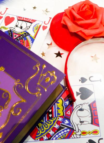 Mickey Ears – Ma collection de paires d'oreilles Disney !
