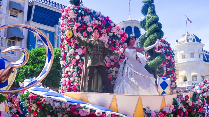 Saint-Valentin Disney : Mes conseils pour une journée parfaite en solo ou à deux !
