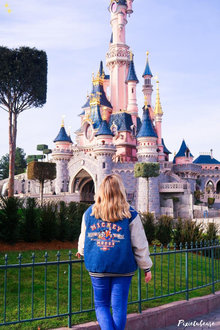 Saint Valentin Disney Ou A Disneyland Paris Mes Conseils