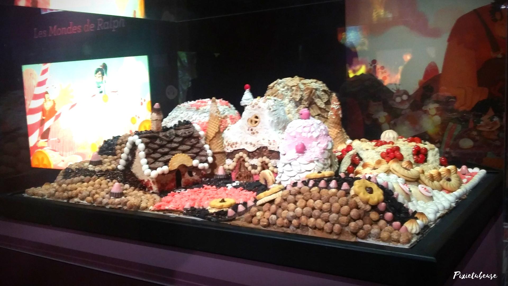 Walt Disney le Mouvement Par Nature : Mon avis sur l'expo au Musée de l'Art Ludique