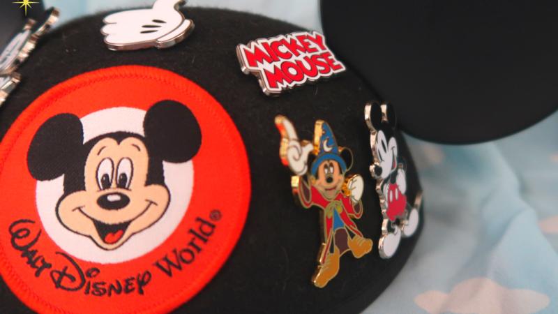 Mes pins Disney #2 – Big update de ma collection !