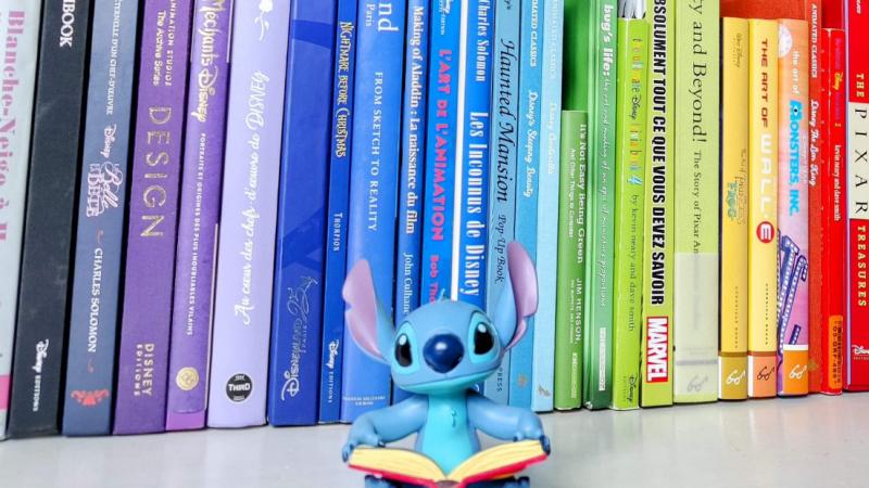 Commencer une collection de livres Disney, tous nos conseils ! – Les Bouquineers